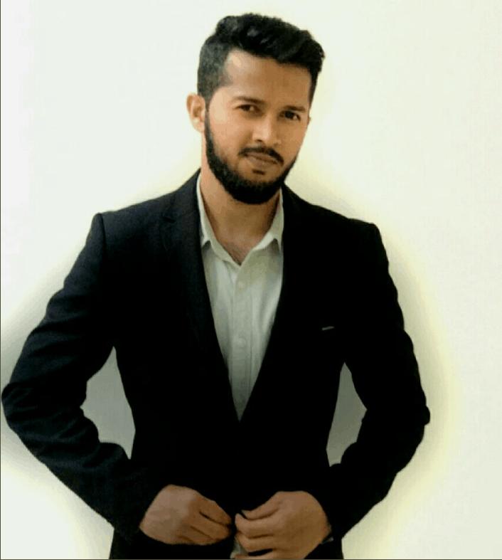Noushad Mohammad