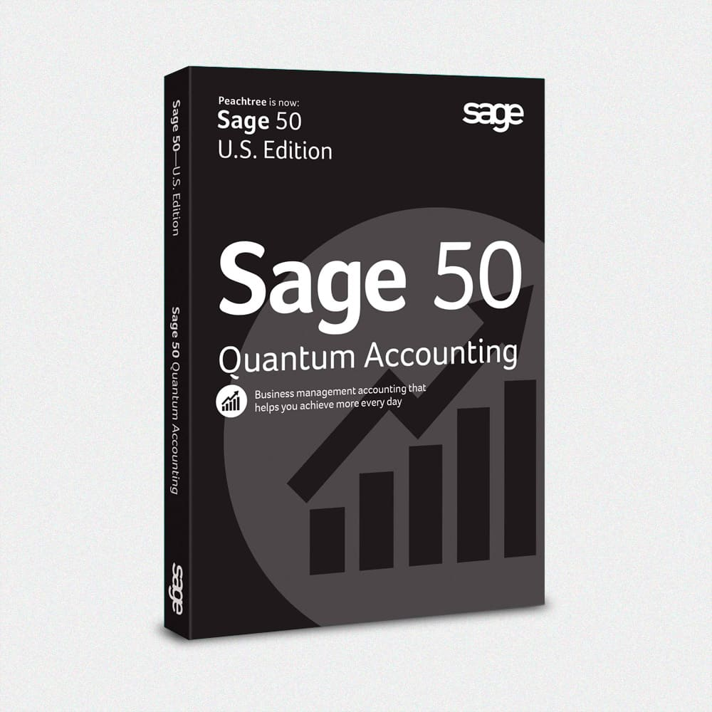 Sage 50 Quantum - 1