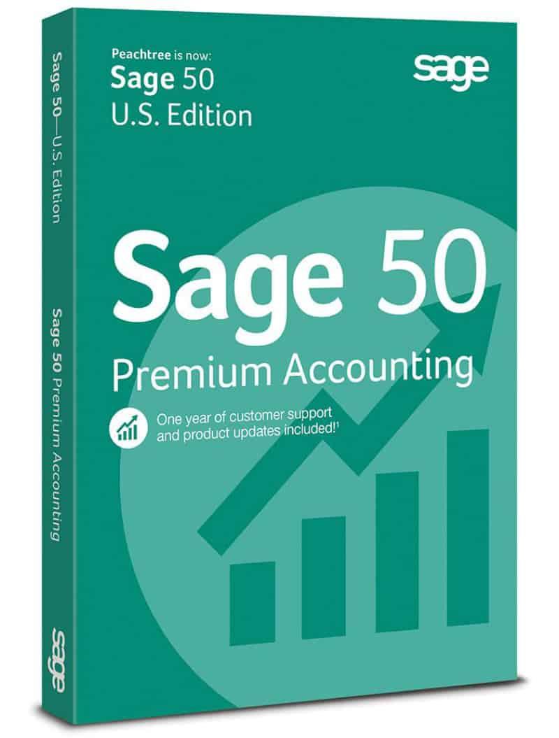 Sage 50 premium -1