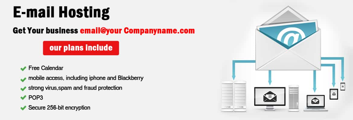 business email hosting email provider,