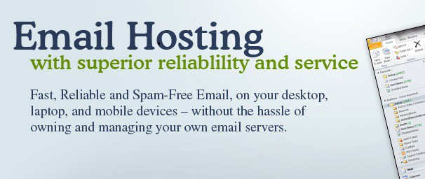 Best Email Hosting For Small Bussiness