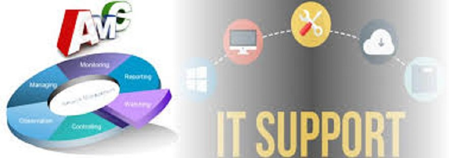 IT AMC Dubai IT Support Service Dubai IT AMC Service provider UAE