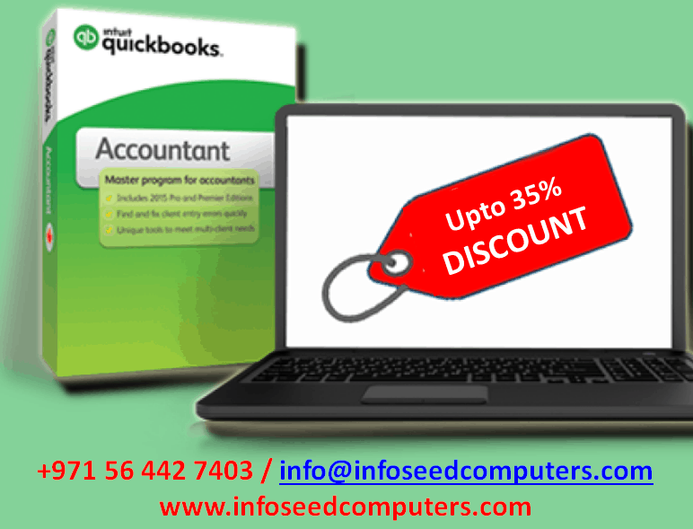 QuickBooks VAT